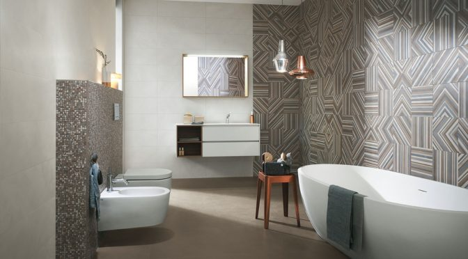 Fap Ceramiche | Color Line